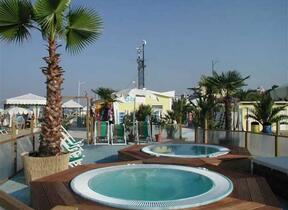 Carte di credito - hotel rex - Rimini - Marina Centro - Hotel tre Stelle