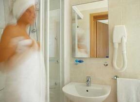 hotel rex - Giochi bimbi - Rimini - Marina Centro - Hotel 3 Stelle