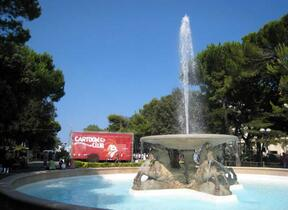 hotel alaska - Phon - Hotel tre Stelle - Rimini - Marina Centro