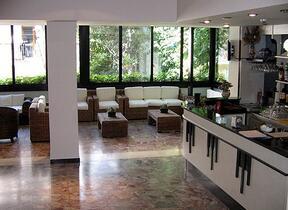 Hotel 3 Stelle - hotel alaska - Centro benessere - Rimini - Marina Centro