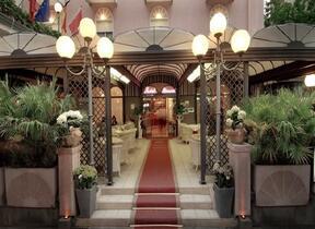 Riscaldamento - Rimini - Marina Centro - hotel vienna ostenda - Hotel 4 Stelle