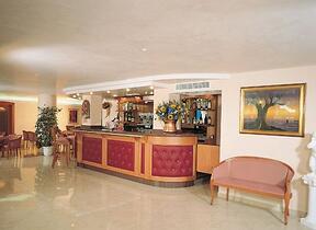 hotel christian - Hotel tre Stelle - Giardino - Rivazzurra