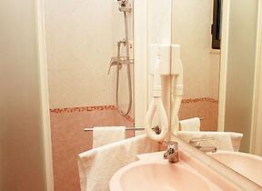 hotel christian - Klimaanlage - Hotel drei Stern - Rivazzurra
