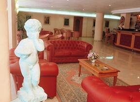 hotel christian - Rivazzurra - Hotel 3 Stelle - Bar
