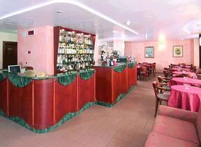 Bellariva - Hotel tre Stelle superiore - Phon - hotel bel sogno