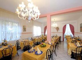 hotel la gioiosa - Solarium - Hotel 2 Stelle - Rimini - Marina Centro