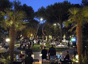 Internet point -  - grand hotel rimini - Rimini