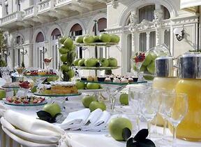 grand hotel rimini - Bagno turco -  - Rimini