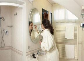 Hotel tre Stelle - Rimini - Marina Centro - junior hotel - Giardino