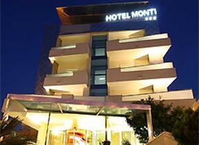 Rimini - hotel monti - Hotel 3 Stelle - Cassaforte