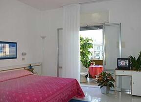 hotel monti - Aria Condizionata - Rimini - Hotel tre Stelle