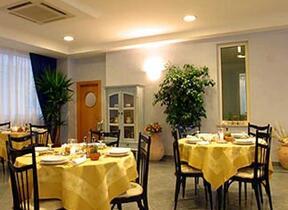 Cassaforte - Hotel 3 Stelle - Rimini - hotel monti