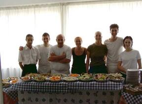 Rimini - Hotel 3 Stelle - PAY TV - hotel monti