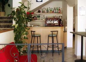 Rimini - Palestra - hotel trinidad - Hotel tre Stelle