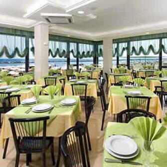 Hotel Para 3 stelle Torre Pedrera