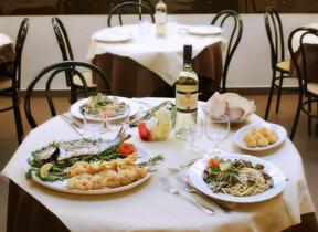 hotel villa lalla - Wi-fi - Wireless - Hotel tre Stelle - Rimini - Marina Centro