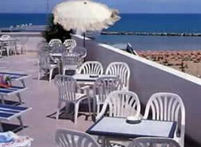 hotel gabriella - 3 Stars Hotel - Torre Pedrera - Credit cards