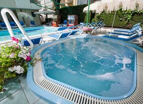 Torre Pedrera - hotel gabriella - Safe - three Star Hotel