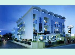 Hotel tre Stelle - hotel gardenia - Torre Pedrera - Cucina dietetica