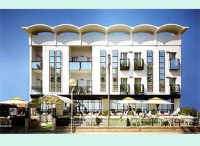 hotel gardenia - Torre Pedrera - Hotel 3 Stelle - Giochi bimbi