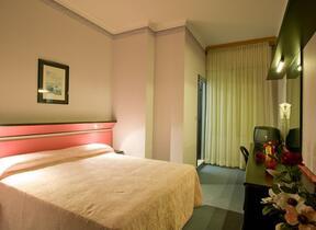 Hotel 3 Stelle - Torre Pedrera - hotel ida - Ristorante