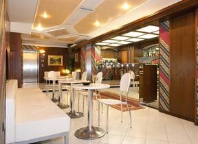 hotel augustus - Balcone - Hotel tre Stelle - Rimini - Marina Centro