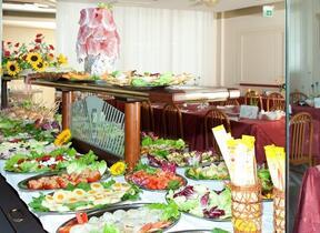 Parcheggio - Hotel tre Stelle - Rimini - Marina Centro - hotel augustus
