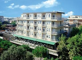 Hotel 3 Stelle - Rimini - Marina Centro - hotel europa - Apertura annuale