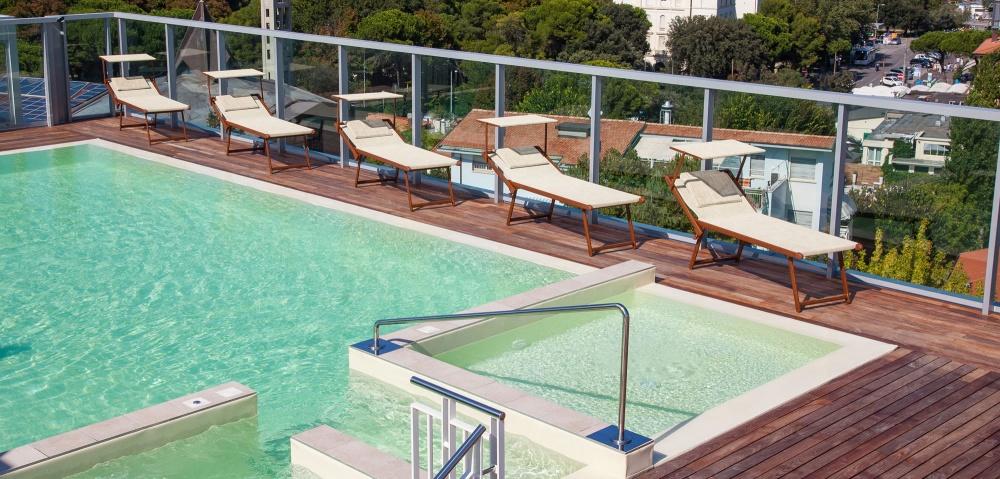 Hotel aria rimini quattro stelle hotel rimini promozione alberghiera rimini - Hotel nuovo giardino rimini ...