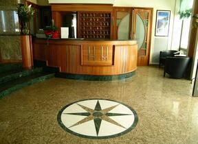 hotel metropole - Hotel 3 Stelle superiore - Wi-fi - Wireless - Rimini - Marina Centro