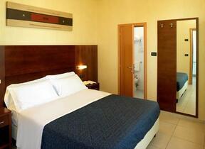 Camere comunicanti - hotel metropole - Rimini - Marina Centro - Hotel tre Stelle superiore