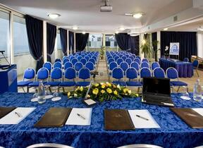Hotel quattro Stelle - Aria Condizionata - Rimini - Marina Centro - hotel du soleil