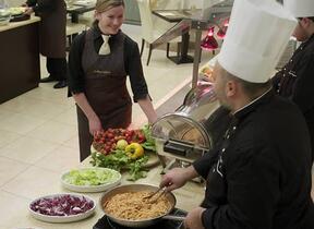 hotel regina elena 57 oro bianco spa - Hotel quattro Stelle - Cassaforte - Rimini - Marina Centro