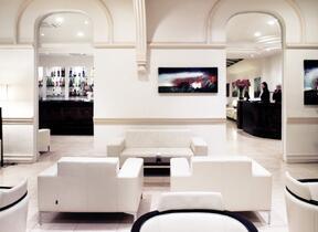 Hotel 4 Stelle - hotel regina elena 57 oro bianco spa - Rimini - Marina Centro - Riscaldamento