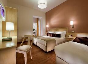 Cucina dietetica - hotel regina elena 57 oro bianco spa - Rimini - Marina Centro - Hotel quattro Stelle