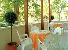 hotel solidea - Hotel 3 Sterne - Viserbella - Babysitting