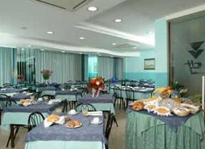 Viserbella - Hotel drei Stern - Saisonöffnung - hotel solidea