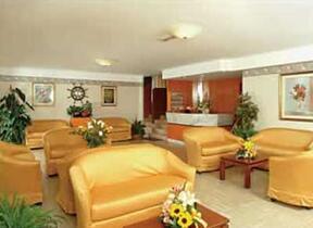 hotel solidea - Bar - Viserbella - Hotel 3 Sterne