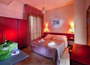 Hotel 3 Stelle - Balcone - hotel ivano - Rivabella