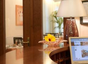 Cassaforte - Hotel tre Stelle superiore - hotel acasamia - Rimini - Marina Centro