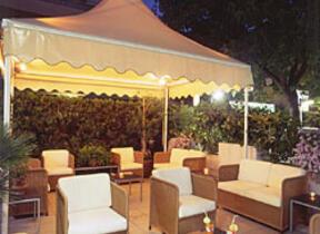 Hotel 3 Stelle superiore - Rimini - Marina Centro - hotel acasamia - Bar