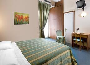 Bar - hotel acerboli - Bellariva - Hotel tre Stelle