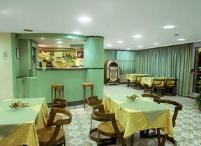Bellariva - hotel acerboli - Hotel 3 Stelle - Biciclette