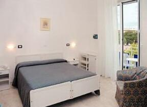 Hotel drei Stern - Kreditkarten  - hotel aquila azzurra - Rimini - Marina Centro