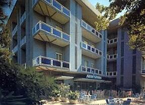 Haustiere erlaubt - hotel aquila azzurra - Hotel 3 Sterne - Rimini - Marina Centro