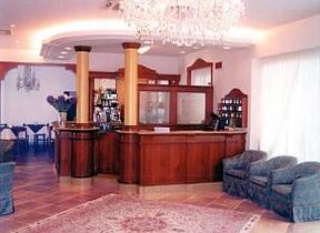 Restaurant - Rimini - Marina Centro - hotel aquila azzurra - Hotel 3 Sterne