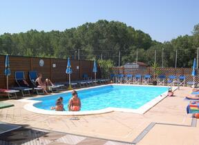 Hotel 3 Stelle - Viserbella - Cassaforte - hotel viking