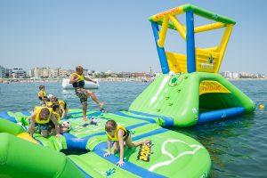 Boa Bay - parco acquatico di Rimini