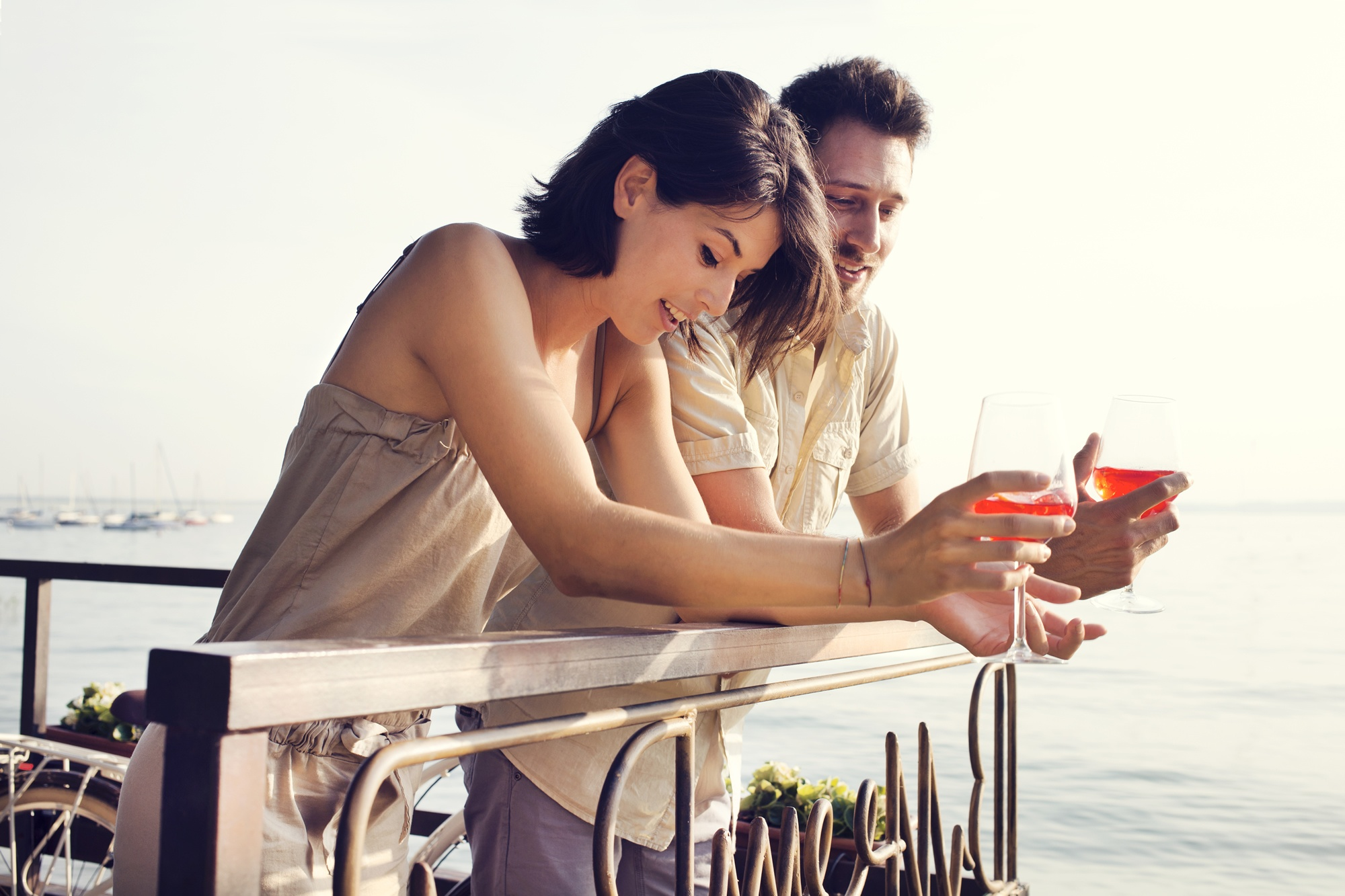 4 reasons travel is the ultimate marriage compatibility test.