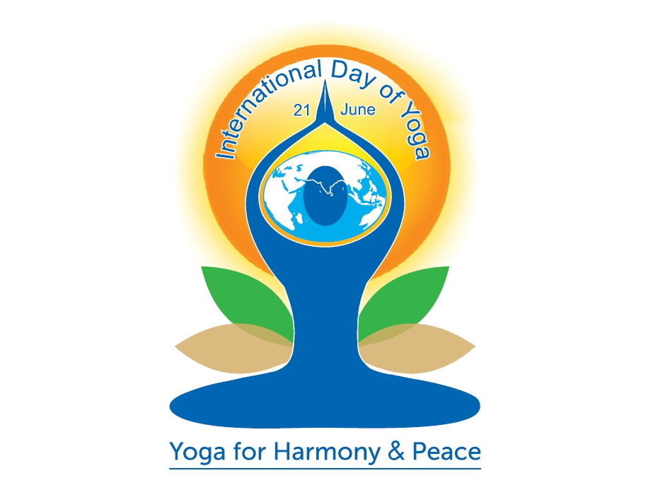 Bildergebnis für internationaler yogatag 2019